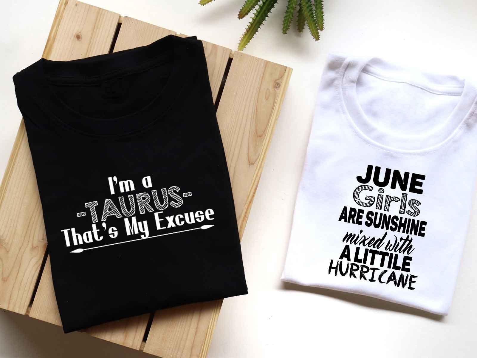 t-shirt comique avec citation