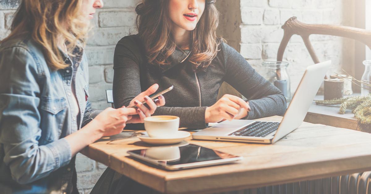 Compte professionnel - blogue Uni-d