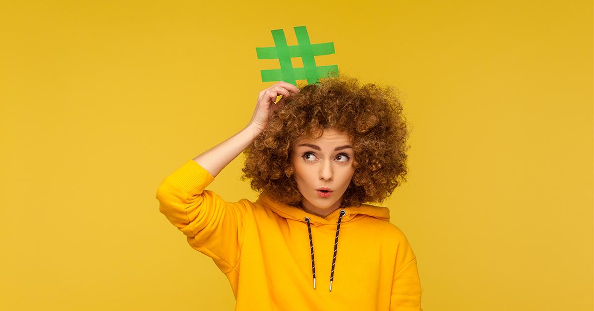 Hashtags Instagram - Blogue Uni-d
